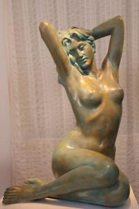Scultura in bronzo - Sculture artistiche