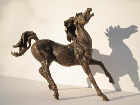 Scultura in bronzo - Statue di animali